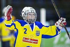I weekenden var der ishockey U-13 puljeturnering i Hvidovre med klubberne fra Esbjerg, Silkeborg, Gladsaxe, Vojens, KSF, Herlev og Hvidovre.