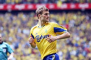 Morten Skoubo (Br�ndby IF)