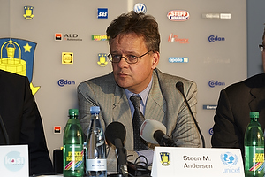 Steen M. Andersen (Unicef)