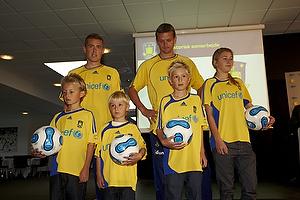 Kasper Lorentzen (Br�ndby IF), Per Nielsen (Br�ndby IF)