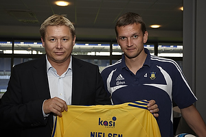 Jesper Nielsen (Kasi), Per Nielsen (Br�ndby IF)