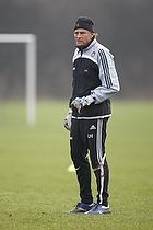 Lars H�gh, m�lmandstr�ner (Br�ndby IF)
