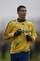 Mark Howard (Br�ndby IF)