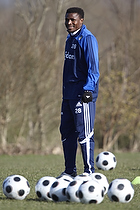 Chris Katongo (Br�ndby IF)