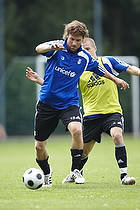 Peter Madsen (Br�ndby IF), Jon J�nsson (Br�ndby IF)