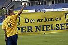 Per Nilsens afskedskamp for Br�ndby IF