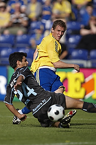 Morten Duncan Rasmussen (Br�ndby IF), Robert Arzumanyan (Randers FC)