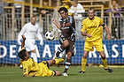 David Williams (Br�ndby IF), Allan S�gaard (AC Horsens)