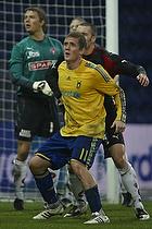 Morten Duncan Rasmussen (Br�ndby IF), Lasse Heinze (FC Midtjylland)