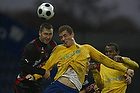 Morten Duncan Rasmussen (Br�ndby IF). Ousman Jallow (Br�ndby IF)