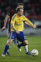 Michael Krohn-Dehli (Br�ndby IF), Mikkel Thygesen (FC Midtjylland)
