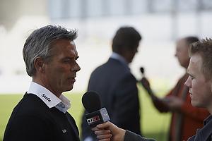 Henrik Jensen, cheftr�ner (AC Horsens)