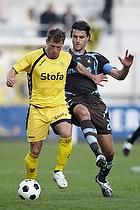 Stefan Gislason,anf�rer (Br�ndby IF)