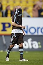 Samuel Holm�n (Br�ndby IF)