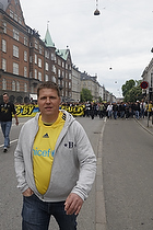 Claus Helgesen, formand (Br�ndby Support)