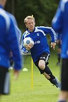 Michael KrohnDehli (Br�ndby IF)