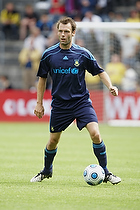 Thomas Rasmussen (Br�ndby IF)