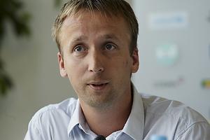 Anders Bjerregaard, sportschef (Br�ndby IF)