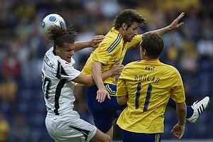 Kristijan Ipsa (FC Midtjylland), Peter Madsen (Br�ndby IF), Morten Duncan Rasmussen (Br�ndby IF)