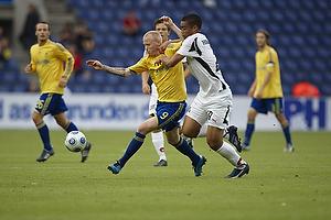 Alexander Farnerud (Br�ndby IF), Winston Reid (FC Midtjylland)