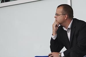 Frank Buch Andersen, adm. direkt�r (Br�ndby IF)