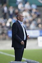 John Faxe Jensen, cheftr�ner (Randers FC)