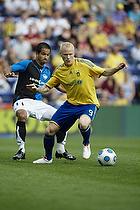 Alexander Farnerud (Br�ndby IF), Roberto Saraiva (HB K�ge)