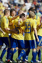 Mike Jensen (Br�ndby IF), Mikael Nilsson (Br�ndby IF), Michael Krohn-Dehli (Br�ndby IF)