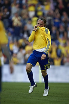 Pierre Kanstrup, m�lscorer (Br�ndby IF)