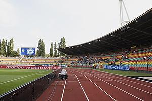 Ludwig Jahn Stadion i Berlin