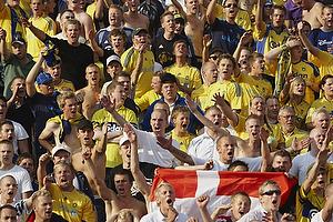 Hertha Berlin - Br�ndby IF