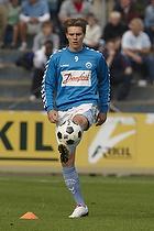 Nicolaj Agger (S�nderjyskE)
