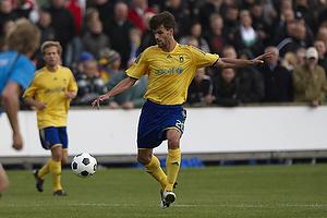Stefan Gislason (Br�ndby IF)