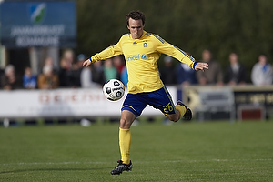Blokhus FC - Br�ndby IF