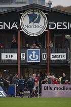 Silkeborgs klubhus