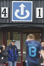 M�ltavlen p� Silkeborgs klubhus