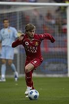 Henrik Kildentoft (FC Nordsj�lland)