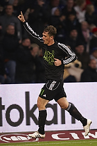 Morten Duncan Rasmussen, m�lscorer (Br�ndby IF)