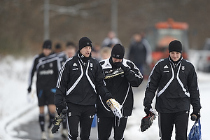 Jan Frederiksen (Br�ndby IF), Jan Kristiansen (Br�ndby IF), Michael T�rnes (Br�ndby IF)