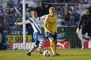 Daniel Wass (Br�ndby IF), Johan Absalonsen (Ob)