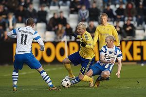 Alexander Farnerud (Br�ndby IF), Hans Henrik Andreasen (Ob)