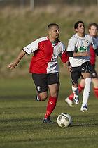Frederiksv�rk Fodbold Klub - BK Skjold