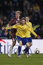 Mikael Nilsson (Br�ndby IF), Matti Lund Nielsen (FC Nordsj�lland)