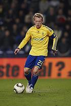 Michael Krohn-Dehli, anf�rer (Br�ndby IF)