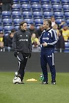 Mike Jensen (Br�ndby IF), Bjarne Jensen, bestyrelsesmedlem (Br�ndby IF)