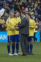 Samuel Holm�n (Br�ndby IF), Ole Palm�, adm. direkt�r (Br�ndby IF)