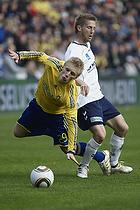 Daniel Wass (Br�ndby IF), Martin J�rgensen, anf�rer (Agf)