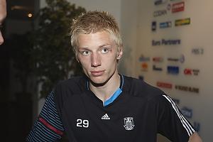 Daniel Wass (Br�ndby IF)