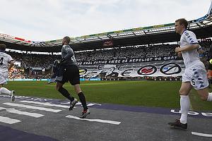 Hjalte Bo N�rregaard, anf�rer (FC K�benhavn)