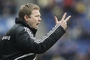 Magnus Pehrsson, cheftr�ner (Aab)
